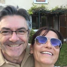 Fabienne & Jérôme님의 사용자 프로필
