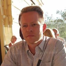 David Munch felhasználói profilja