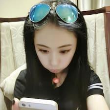 Nutzerprofil von 容