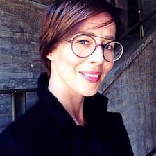 Zuzana Brugerprofil