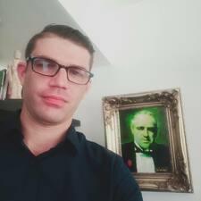Profilo utente di Leon