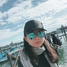 Profil korisnika Haiyun