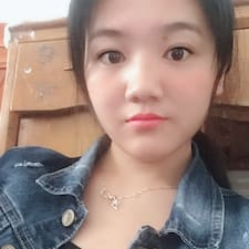 婷 User Profile