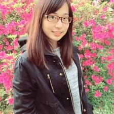 Perfil de usuario de Pei-Chia