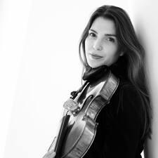 Isabelle-Fleur User Profile