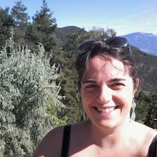 Profil utilisateur de Maddalena