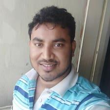 Sourav Kumarさんのプロフィール
