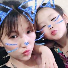 Perfil de usuario de 娥