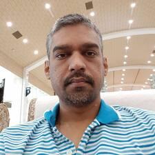 Nutzerprofil von Manoj