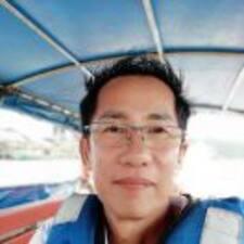 Cheng Tong Kullanıcı Profili