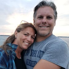 Steve And Tammy
