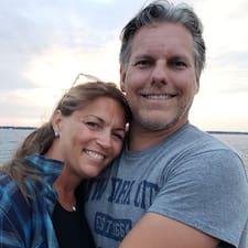 Steve And Tammy Brukerprofil