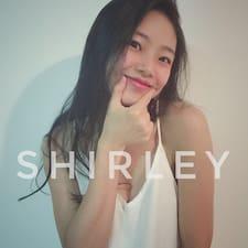 Perfil de usuario de Shirley