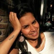 Samira Nishanthi felhasználói profilja
