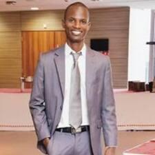 Seydou Dit Mohamed的用戶個人資料
