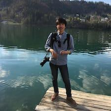 Hong Sik님의 사용자 프로필