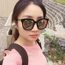Profil utilisateur de 羽