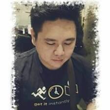 Nutzerprofil von Alvin