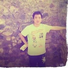 Το προφίλ του/της Jicheng
