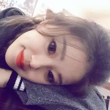 漓宾 User Profile