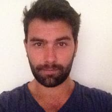 Antoni User Profile