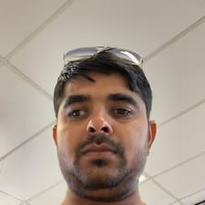 Darshankumar User Profile