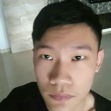 Profil utilisateur de 郑