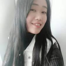 倩 felhasználói profilja