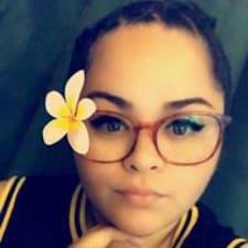 Profil Pengguna Jary-Ana