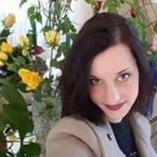 Perfil do utilizador de Zsuzsanna Kamilla