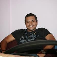 Profilo utente di Arvind
