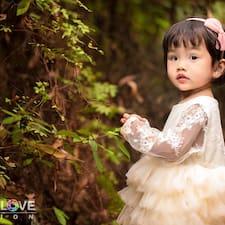 Profil korisnika Yingxi