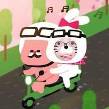 Nutzerprofil von 泰運