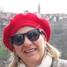 Profil utilisateur de Ivete Aparecida