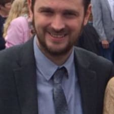 Anthony Sean - Uživatelský profil