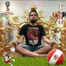 Profil korisnika Vladimir Gustavo