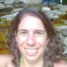Profil utilisateur de Fabiana