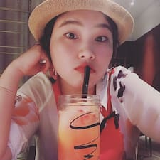 Profil korisnika 杏子