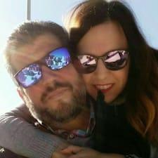 Профиль пользователя Benjamín & Marian