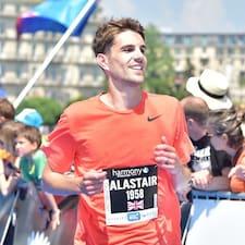 Alastair User Profile