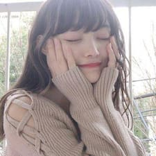 Профиль пользователя Keiko