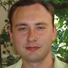 Алеша Kullanıcı Profili