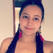 Profilo utente di Susana Del Mar