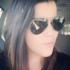 Profil utilisateur de Ashley