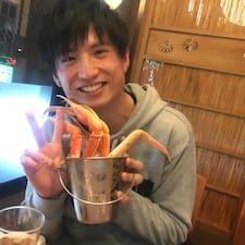 Nutzerprofil von Shingo