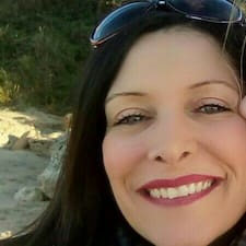 Profil korisnika Maria Franca
