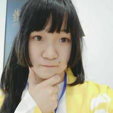 培培 - Uživatelský profil