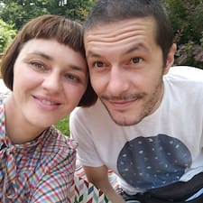 Klaudija I Boris User Profile