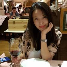 Profil utilisateur de Weixi