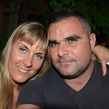 Diana &Mirko Brugerprofil